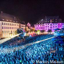 Tageskarte Samstag: Emeli Sande, Pegasus, Seven | Stars in Town 2017