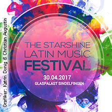 The Starshine Latin Music Festival