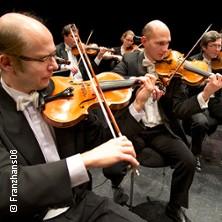 Sternstunden der Klassik - Tschechische Kammerphilharmonie Prag