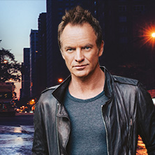 Sting: 57th & 9th Tour
