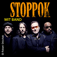 Stoppok mit Band