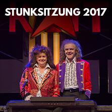 Stunksitzung 2017