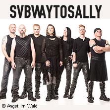 Subway To Sally: Neon - Ekustik Tour 2016
