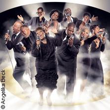Sweet Soul Gospel Revue Tickets