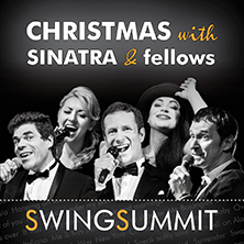 Christmas with Sinatra & fellows