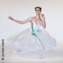 La Sylphide Ballett