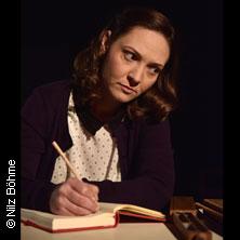 Das Tagebuch Der Anne Frank - Theater Magdeburg Tickets