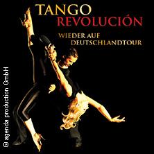 Tango Revolución in PADERBORN * PaderHalle,