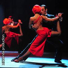 Tango Revolución