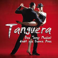 Tanguera Karten für ihre Events 2017