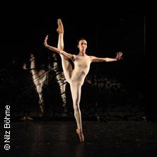 Tanzbegegnungen - Theater Magdeburg in MAGDEBURG * Studiobühne im Schauspielhaus,
