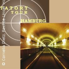 Tatort Tour Hamburg Das Original