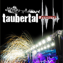 Taubertal Festival 2017 - Tagesticket Freitag Inkl. Camping