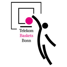 Telekom Baskets Bonn: Saison 2017/2018 in BONN * Telekom Dome,
