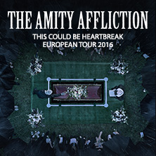 The Amity Affliction + Northlane, Stray From The Path, Wage War