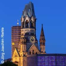 The Berlin Orchestra: Vivaldi, Bach, Händel, Mozart u.a.