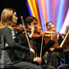 The Chambers - die Virtuosen der Jungen Philharmonie Köln