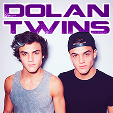 The Dolan Twins: You Tour