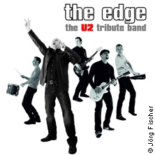 The Edge - The U2 Tribute Band