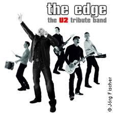 The Edge - The U2 Tribute Band