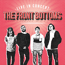 The Front Bottoms + Special Guests