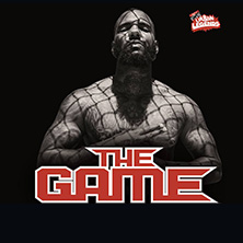 The Game & Live Band