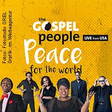 The Gospel People