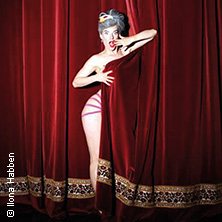The Petits Fours Show - Burlesque