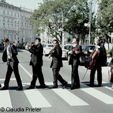 The Philharmonics - Wiener Neujahrskonzert