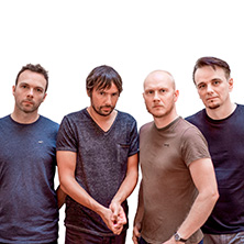 The Pineapple Thief: Your Wilderness Tour
