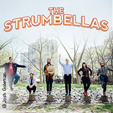 The Strumbellas + Support
