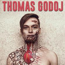 Thomas Godoj: Mundwerk Tour 2016