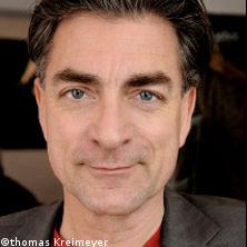 Thomas Kreimeyer - Kabarett Der Rote Stuhl