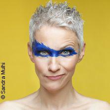 Tina Häussermann: Futschikato - Kabarett.Musik.Selbstverteidigung