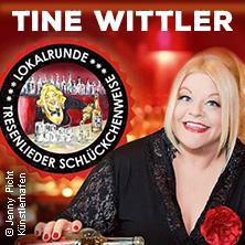Tine Wittler - Lokalrunde Tresenlieder Schlückchenweise