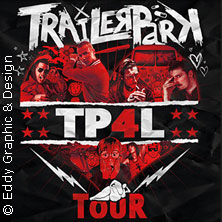 Trailerpark: Tp4L Tour Tickets