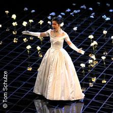 La Traviata, Opernhaus Leipzig