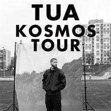 TUA: Kosmos Tour 2016
