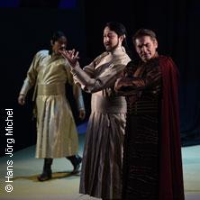 Karten für Turandot - Deutsche Oper am Rhein in Düsseldorf