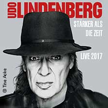Udo Lindenberg * VIP-Package * Ticket Und Buffet