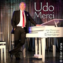 Udo, Merci!