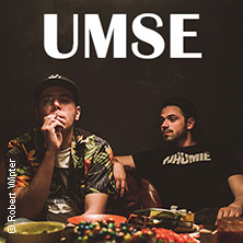 Umse - Tour 2017