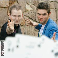 Die Unfassbaren - mit Hypnosekünstler Christo und Magier Ben David