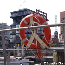 Unsere Herausforderung... (Speicherstadt / Hafencity / Hafen / Reeperbahn)