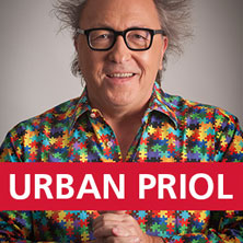 Urban Priol: Neues Programm