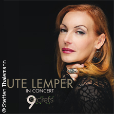 Ute Lemper: The 9 Secrets