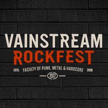 Vainstream Rockfest 2017
