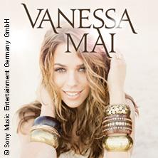 """Vanessa Mai – Die Tour """"Für Dich"""""""