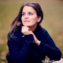 Bergen Philharmonic Orchestra | Veronika Eberle, Edward Gardner