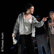 Verrücktes Blut, Maxim Gorki Theater